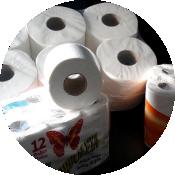 Consumiveis de Papel Porto Higiene - Home Rounded 1